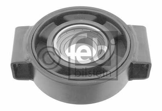 Подвеска карданного вала FEBI BILSTEIN 24657 - изображение