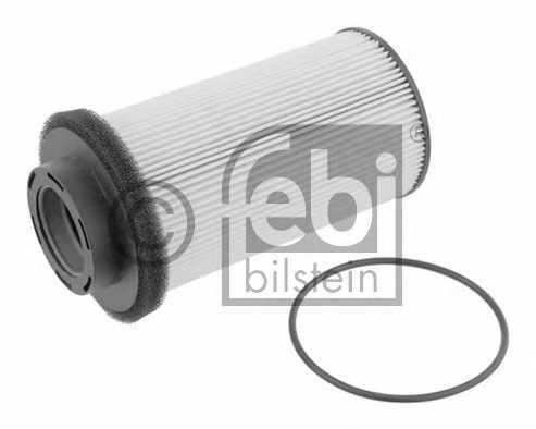 Фильтр топливный FEBI BILSTEIN 24663 - изображение