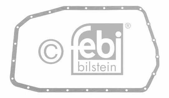 Прокладка, масляный поддон автоматической коробки передач FEBI BILSTEIN 24679 - изображение