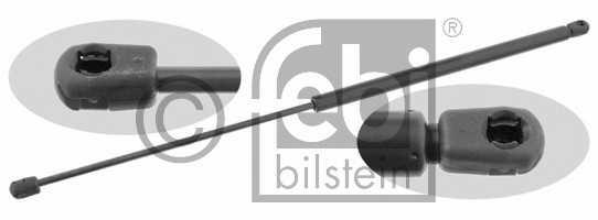 Газовая пружина (амортизатор) капота FEBI BILSTEIN 24713 - изображение