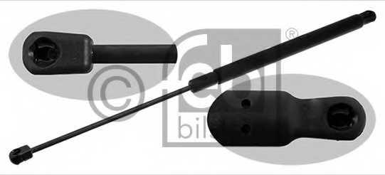 Газовая пружина (амортизатор) капота FEBI BILSTEIN 24731 - изображение