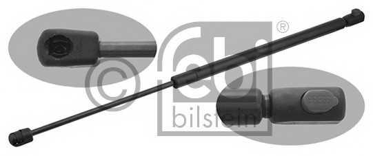 Газовая пружина (амортизатор) капота FEBI BILSTEIN 24733 - изображение