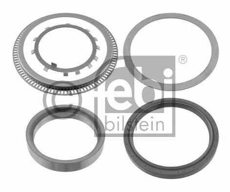 Комплект прокладок, ступица колеса FEBI BILSTEIN 24762 - изображение