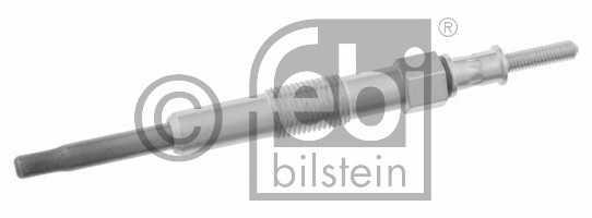 Свеча накаливания FEBI BILSTEIN 24771 - изображение