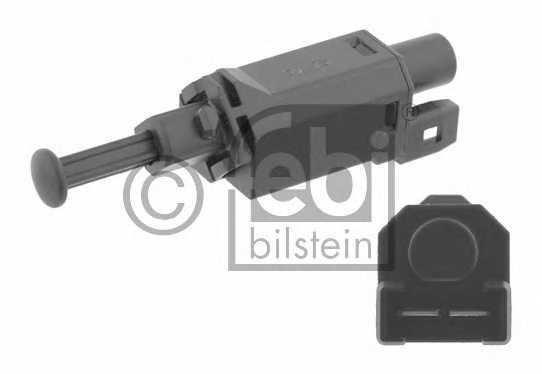 Выключатель фонаря сигнала торможения FEBI BILSTEIN 24784 - изображение