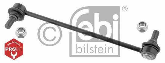 Тяга / стойка стабилизатора FEBI BILSTEIN 24928 - изображение