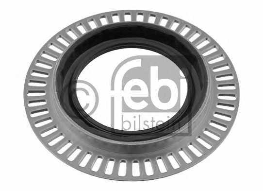 Сальник ступицы колеса FEBI BILSTEIN 24994 - изображение