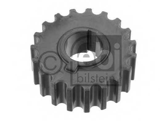 Шестерня коленвала FEBI BILSTEIN 25101 - изображение