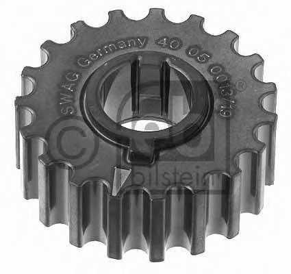 Шестерня коленвала FEBI BILSTEIN 25102 - изображение