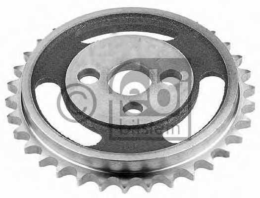 Шестерня распредвала FEBI BILSTEIN 25108 - изображение