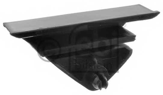 Планка успокоителя цепи привода FEBI BILSTEIN 25114 - изображение