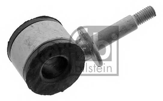 Тяга / стойка стабилизатора FEBI BILSTEIN 25184 - изображение