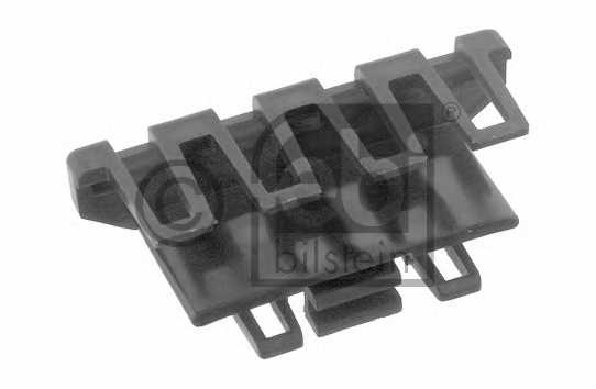 Планка успокоителя цепи привода FEBI BILSTEIN 25285 - изображение