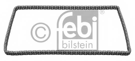 Цепь привода распредвала FEBI BILSTEIN D168E-D67ZN-17 / 25507 - изображение