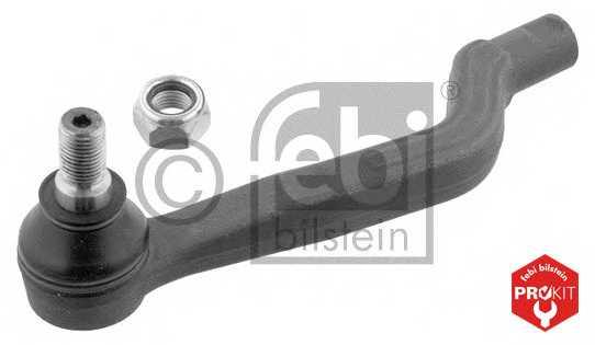 Наконечник поперечной рулевой тяги FEBI BILSTEIN 26018 - изображение