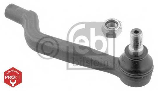 Наконечник поперечной рулевой тяги FEBI BILSTEIN 26019 - изображение