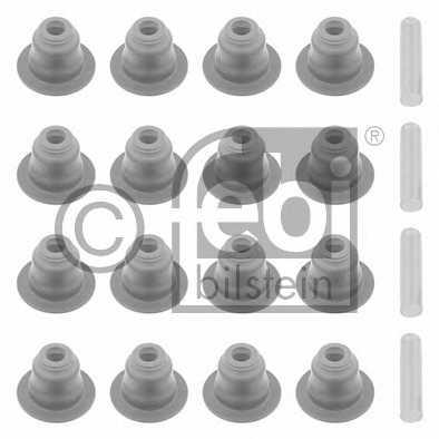 Комплект прокладок стержня клапана FEBI BILSTEIN 26029 - изображение