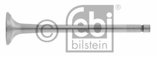 Выпускной клапан FEBI BILSTEIN 26030 - изображение