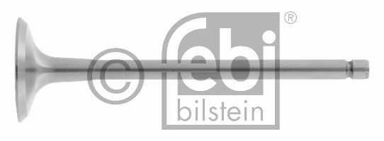 Впускной клапан FEBI BILSTEIN 26031 - изображение