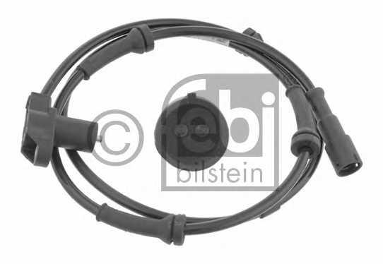 Датчик частоты вращения колеса FEBI BILSTEIN 26040 - изображение