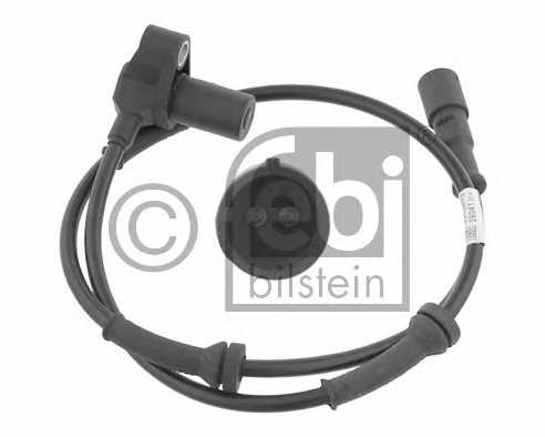 Датчик частоты вращения колеса FEBI BILSTEIN 26041 - изображение