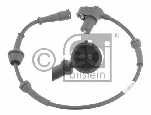Датчик частоты вращения колеса FEBI BILSTEIN 26043 - изображение