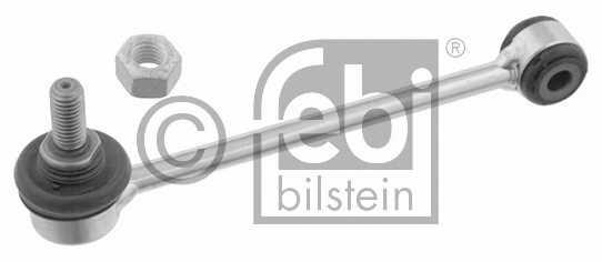 Тяга / стойка стабилизатора FEBI BILSTEIN 26078 - изображение