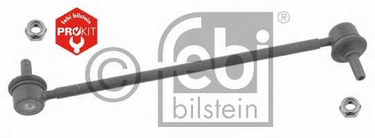 Тяга / стойка стабилизатора FEBI BILSTEIN 26085 - изображение