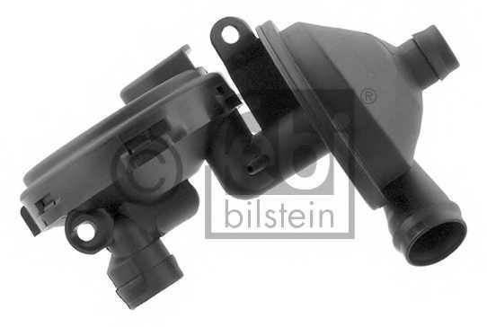 Фильтр системы вентиляции картера FEBI BILSTEIN 26100 - изображение