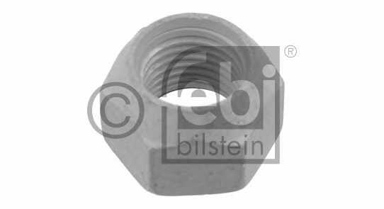 Гайка крепления колеса FEBI BILSTEIN 26102 - изображение