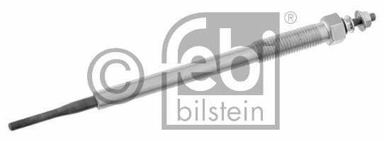 Свеча накаливания FEBI BILSTEIN 26112 - изображение