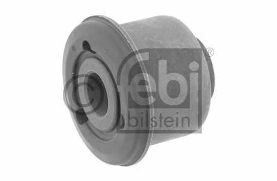 Подвеска рычага независимой подвески колеса FEBI BILSTEIN 26128 - изображение