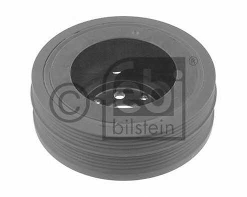 Ременный шкив коленвала FEBI BILSTEIN 26140 - изображение