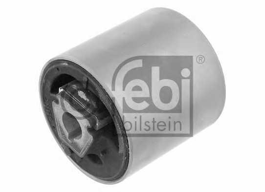 Подвеска рычага независимой подвески колеса FEBI BILSTEIN 26181 - изображение
