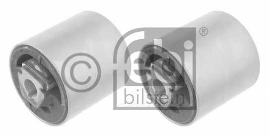 Монтажный комплект рычага независимой подвески колеса FEBI BILSTEIN 26182 - изображение