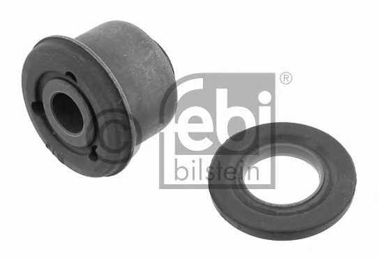 Монтажный комплект рычага независимой подвески колеса FEBI BILSTEIN 26192 - изображение