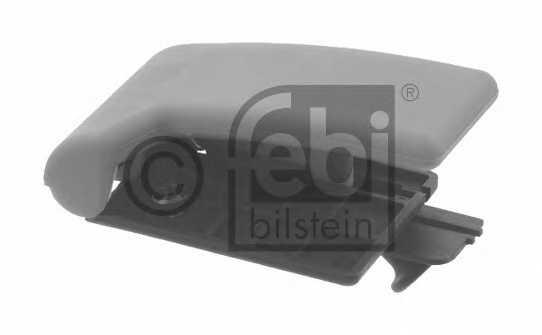 Ручка, открывания моторного отсека FEBI BILSTEIN 26211 - изображение