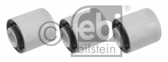 Комплект подшипника балки моста FEBI BILSTEIN 26212 - изображение