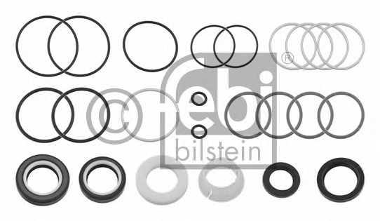 Комплект прокладок, рулевой механизм FEBI BILSTEIN 26239 - изображение