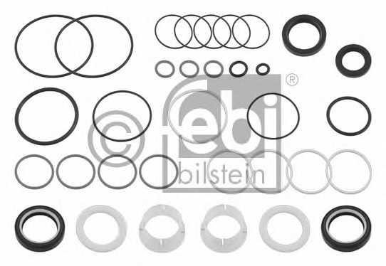 Комплект прокладок, рулевой механизм FEBI BILSTEIN 26240 - изображение