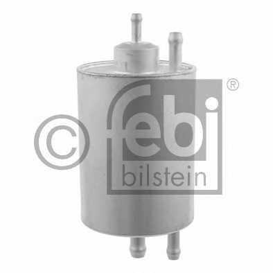 Фильтр топливный FEBI BILSTEIN 26258 - изображение