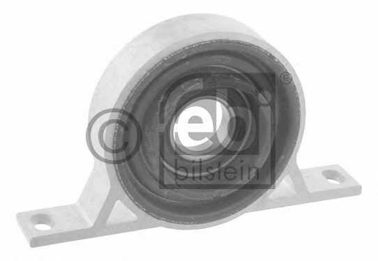 Подвеска карданного вала FEBI BILSTEIN 26265 - изображение
