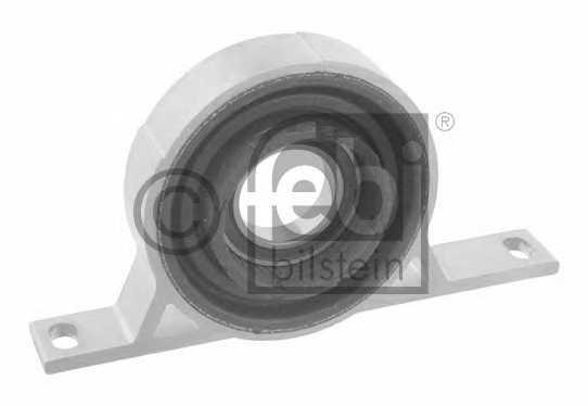Подвеска карданного вала FEBI BILSTEIN 26266 - изображение