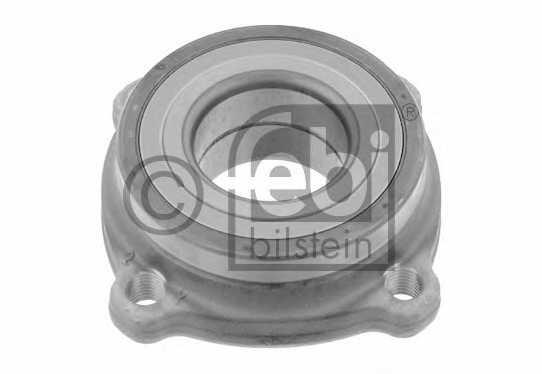 Комплект подшипника ступицы колеса FEBI BILSTEIN 26312 - изображение
