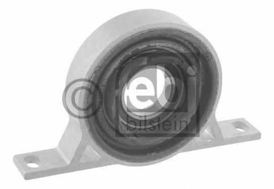 Подвеска карданного вала FEBI BILSTEIN 26316 - изображение