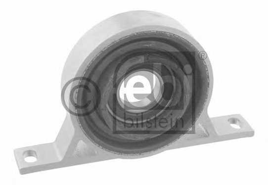 Подвеска карданного вала FEBI BILSTEIN 26320 - изображение