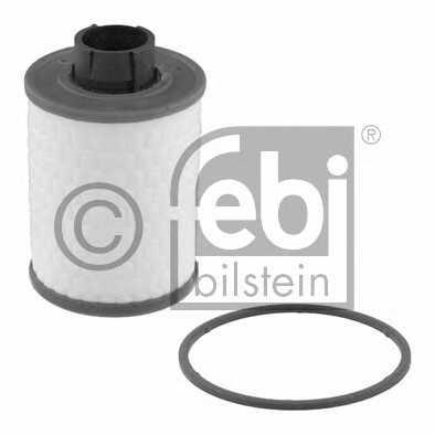 Фильтр топливный FEBI BILSTEIN 26336 - изображение