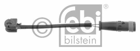 Сигнализатор износа тормозных колодок FEBI BILSTEIN 26370 - изображение