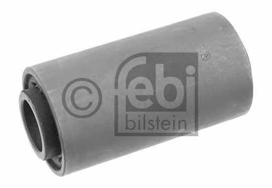 Втулка листовой рессоры FEBI BILSTEIN 26375 - изображение