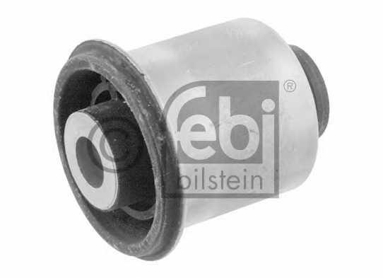 Подвеска рычага независимой подвески колеса FEBI BILSTEIN 26386 - изображение